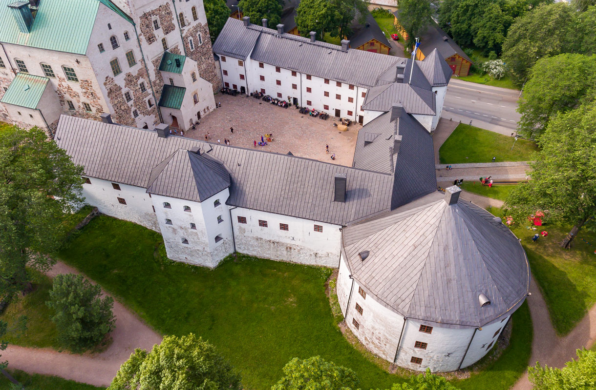 Turun linna