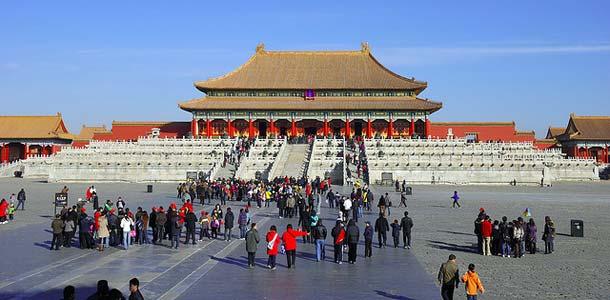 Pekingin parhaat palat - 5 vinkkiä