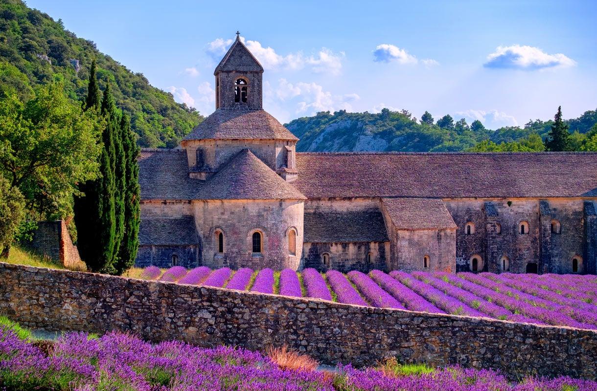 Provence, Ranska