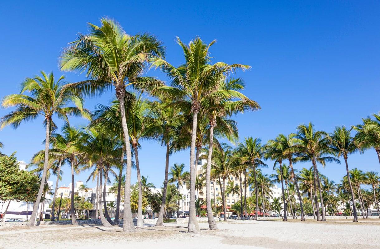 Miami, Yhdysvallat
