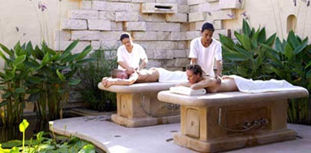 Kylpyläloma Phuketissa