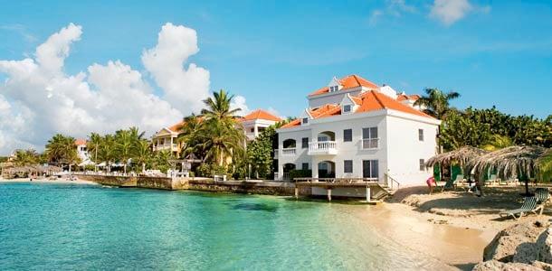 Kolme tapaa kokea Karibian saaret
