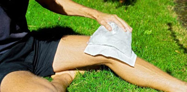 Sports massage research papers