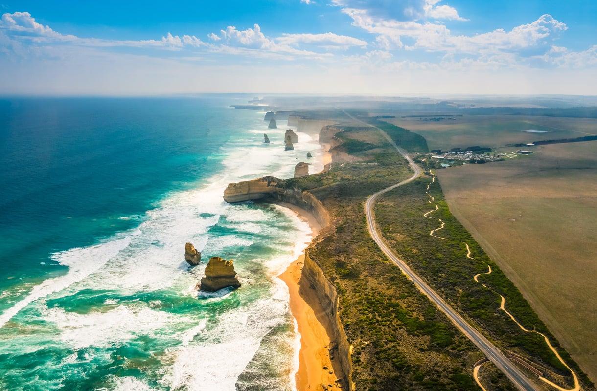 Autoloma Australiassa