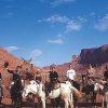 Seikkailumatka hevosen selässä matkaten