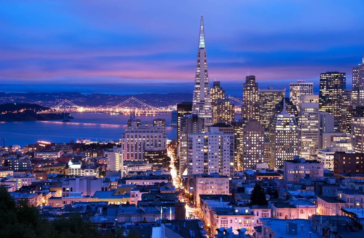 San Francisco, Yhdysvallat