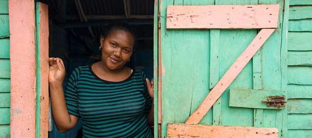 Dominikaanisen tasavallan ystävälliset paikalliset