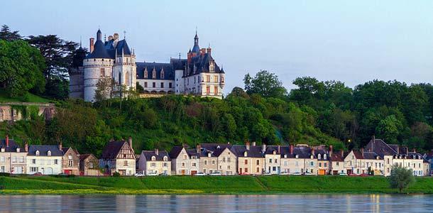 Loiren linna