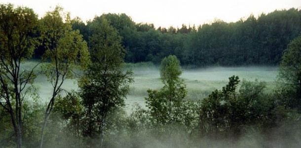Latvian maaseutu kutsuu matkailijaa