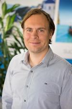 Rantapallon toimitusjohtaja Jani Uljas