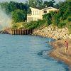 Talo rannalla