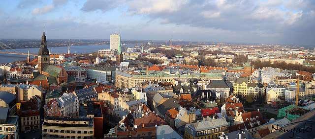 Latvian Riika