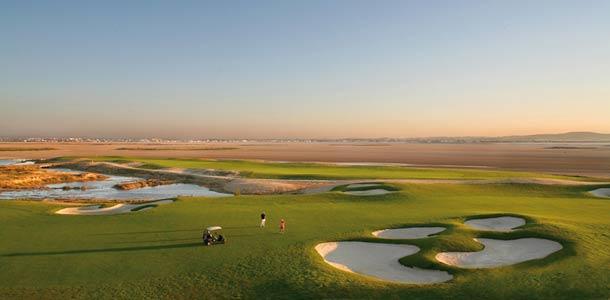 Golfia Tunisiassa