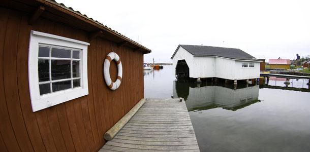Majakkamatkailua Suomessa