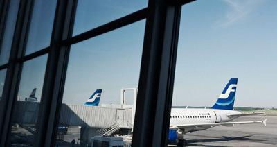 Finnair sallii enemmän matkatavarakiloja
