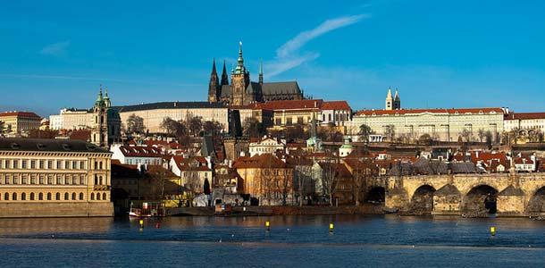 Ilmaiset nähtävyydet Prahassa
