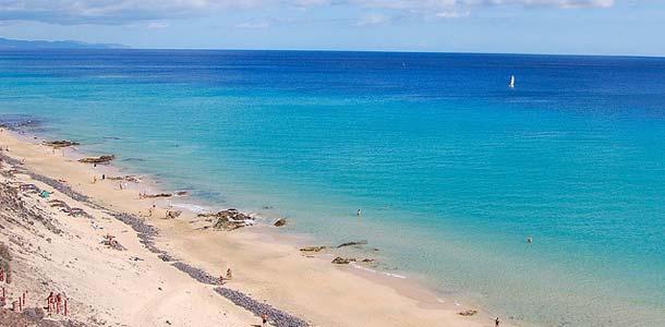 Fuerteventura Hintataso