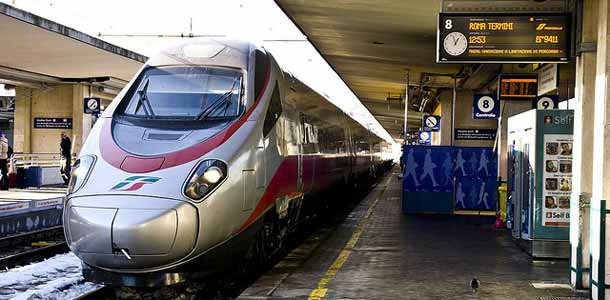 Lennot, majoitus ja liikkuminen Bolognassa