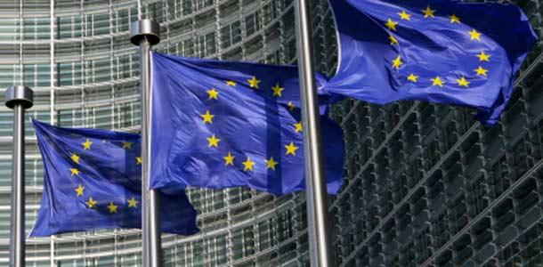 Belgin Bryssel on tärkeä eurokaupunki