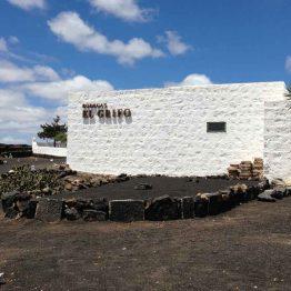 Bodegas el Grifo, Lanzarote