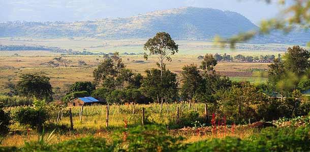 Rift Valley Keniassa