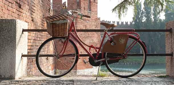 Lennot ja majoitus Italian Veronassa