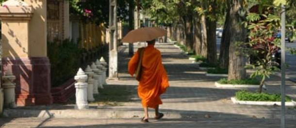 Kambodza