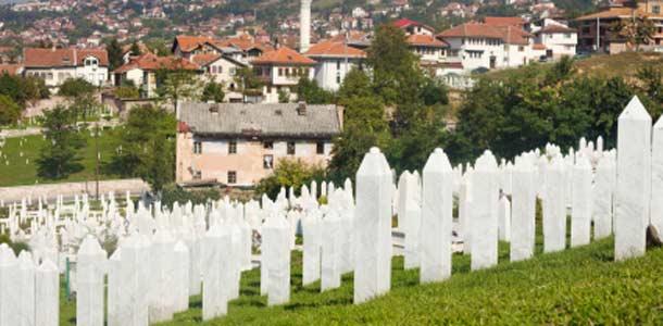 Sarajevo ja Mostar ovat Bosnian suosituimmat matkakohteet