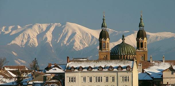 Romania Matkailu