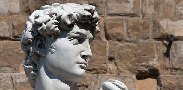 Firenzen kuuluisimmat nähtävyydet