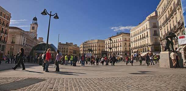 Madridin parhaat elämykset