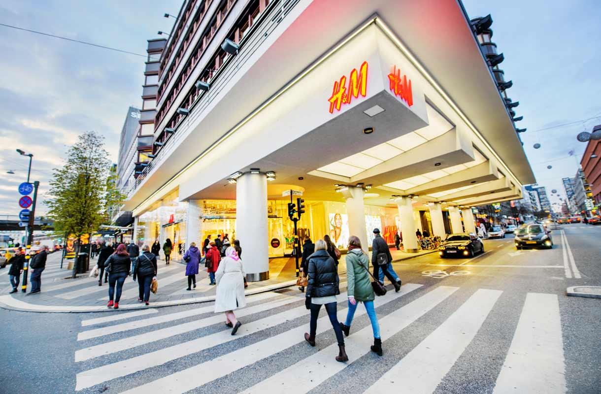 Shoppailuvinkit Tukholmaan