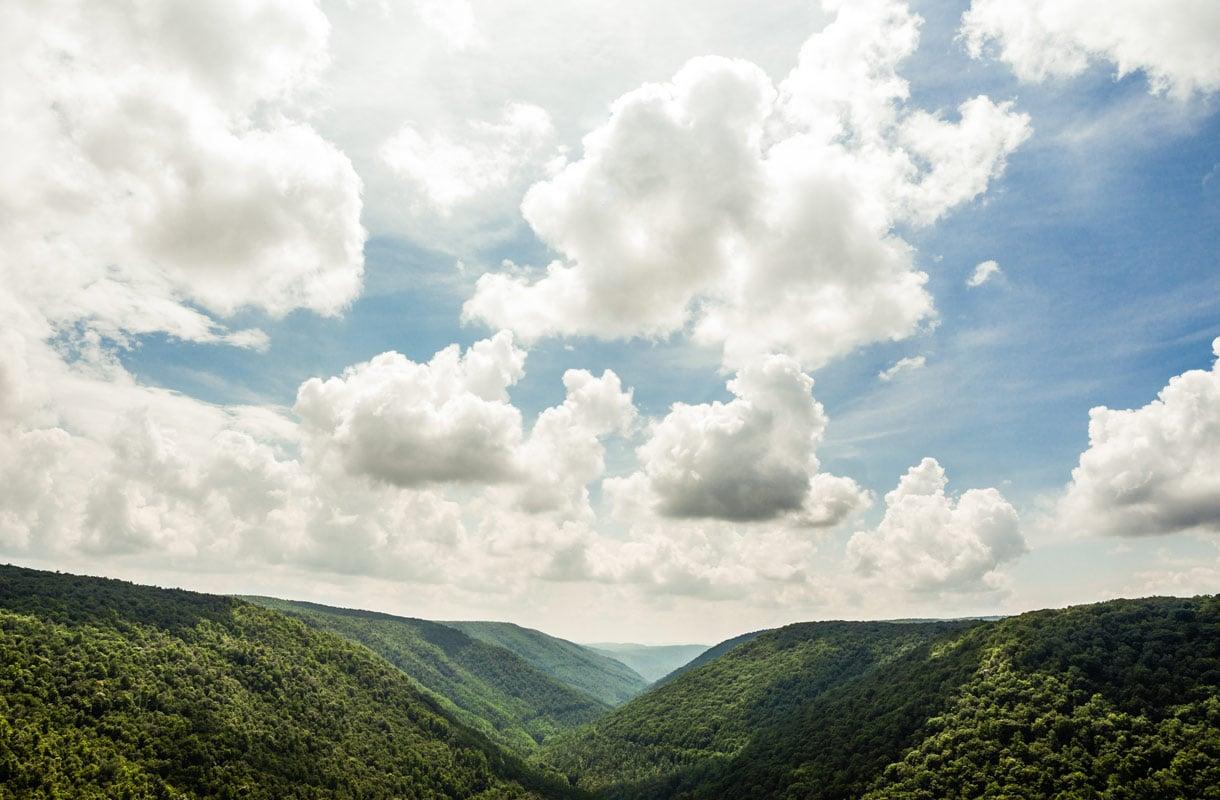 Länsi-Virginia