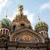 Veren kirkko Pietarissa