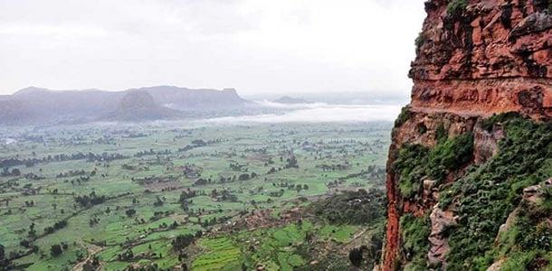 Etiopiassa on edullista