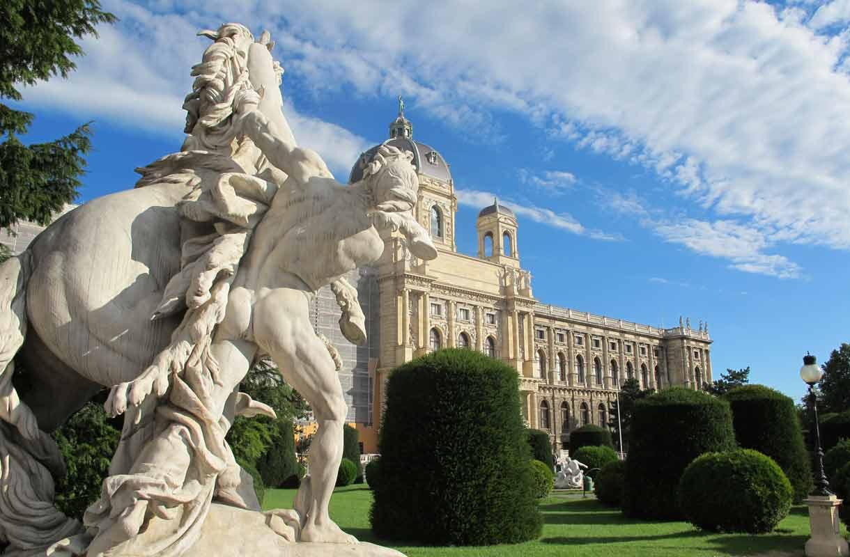 Wien, Itävalta