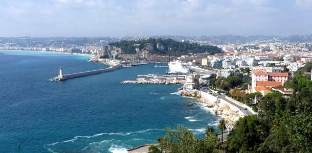 Nizzan rantakadut
