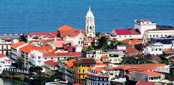 Panaman Casco Viejo