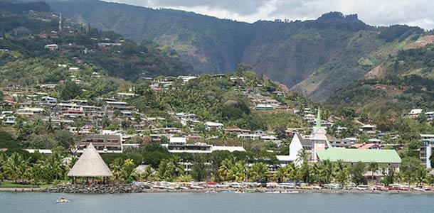Papua Uusi Guinea vain seikkailuhaluisille matkustajille