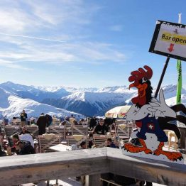 Davos, Jakobshorn