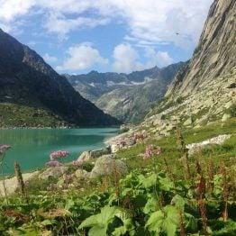 Gelmersee, Sveitsi