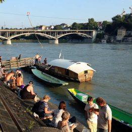 Basel, Sveitsi