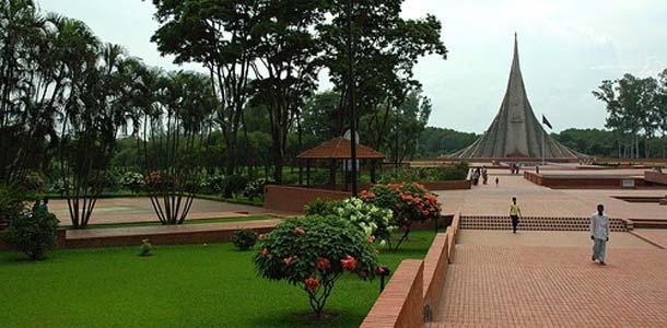 Bangladesh on tuore matkailumaa