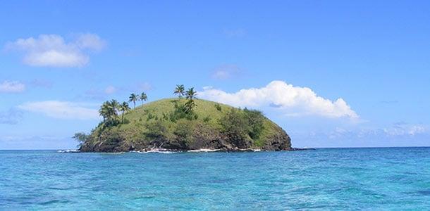 Fidzi Saaret Tervetuloa Paratiisiin Rantapallo Fi