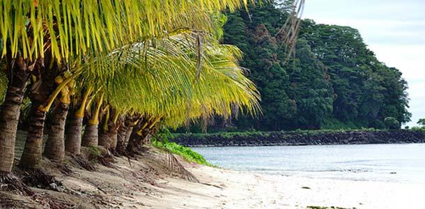 Samoan Pääkaupunki
