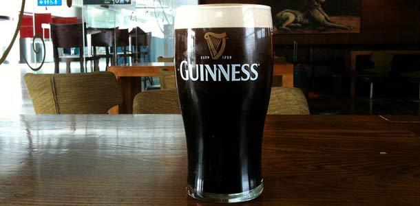 Guinnessia Dublinissa