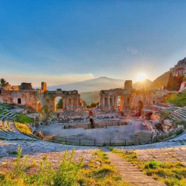 Sisilia, Taormina