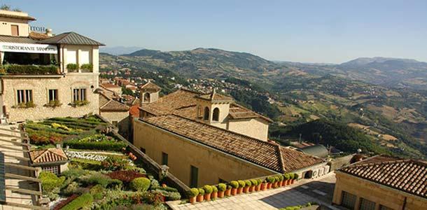 San Marinossa mielenkiintoisia museoita