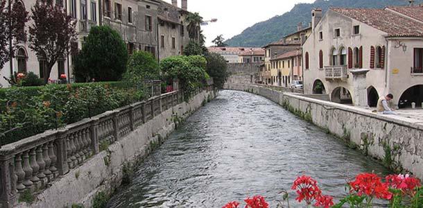 San Marinon Serravalle
