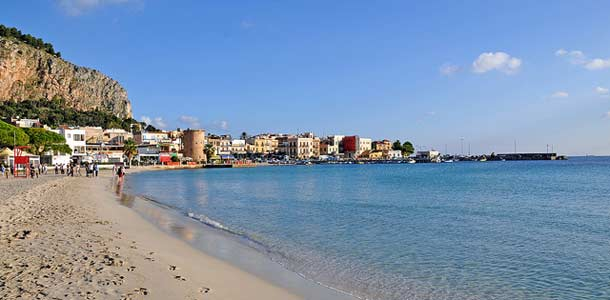 Välimeren suurin saari